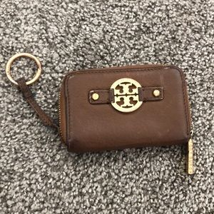 ✨✨Tory Burch Keychain Wallet✨✨